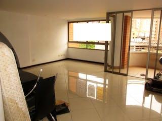 La Frontera, apartamento en venta en San Pío, Itagüí