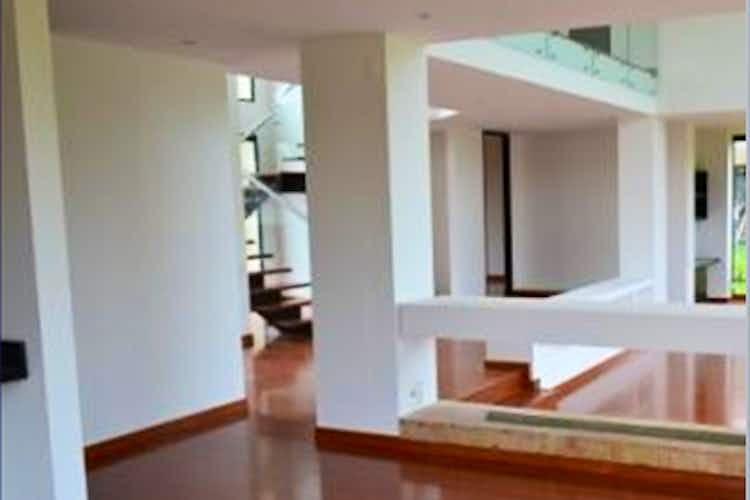 Portada Casa en Los Arrayanes, Guaymaral - 445mt, dos alcobas, terraza