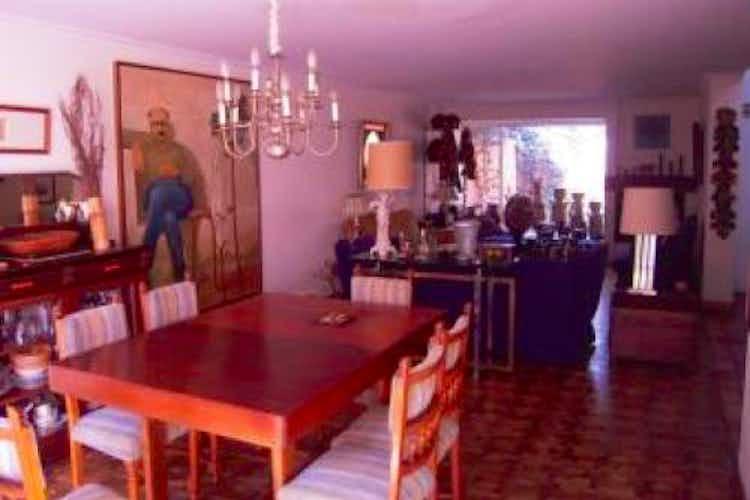 Portada Casa en Quinta Camacho, Chapinero - 372mt, cuatro alcobas