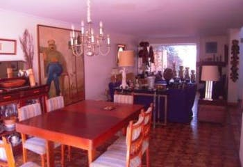 Casa en Quinta Camacho, Chapinero - 372mt, cuatro alcobas