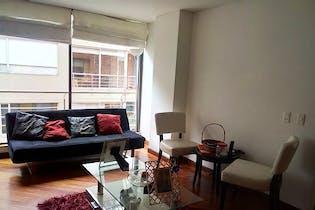 Apartamento en Santa Paula, Santa Barabara - 96mt, tres alcobas, dos balcones
