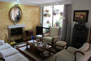 Apartamento en Barrio Pasadena, Pasadena - Tres alcobas