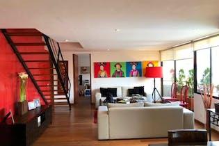 Apartamento en venta en El Virrey de 160m²