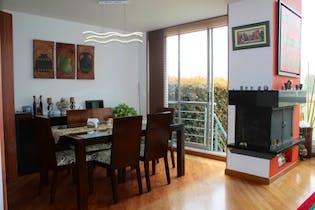 Casa en Prado Pinzon, Colina Campestre - Cinco alcobas