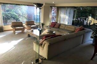 Apartamento en venta en Rincón Del Chicó, 263m²