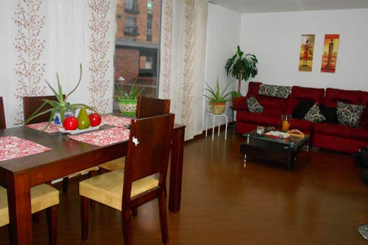 Portada Apartamento en Barrio Teusaquillo, Teusaquillo - Dos alcobas