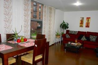 Apartamento en Barrio Teusaquillo, Teusaquillo - Dos alcobas