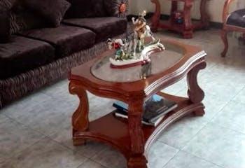 Casa en venta en Techo de 5 hab. con Balcón...