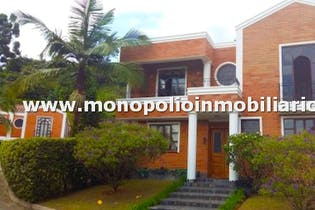 Casa en venta en El Carmelo de 3 alcobas