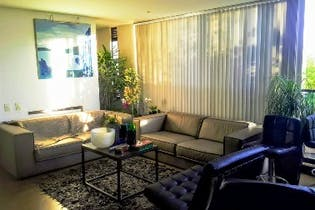 Apartamento en venta en Puente Largo 105m² con Bbq...