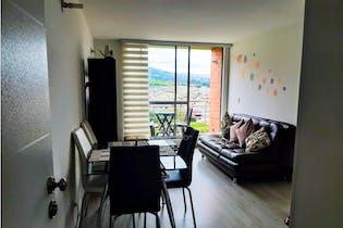 Apartamento en Zipaquira-Cundinamarca, con 3 Habitaciones - 70.97 mt2.