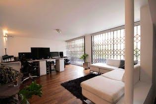 Casa en Chapinero-Bosque Calderón, con 4 Habitaciones - 386 mt2.