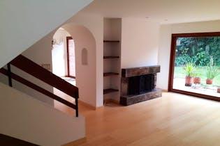 Casa en Usaquén-Santa Ana, con 2 Habitaciones - 185 mt2.