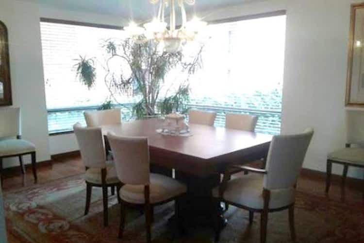 Portada Apartamento en Chicó-La Cabrera, con 4 Habitaciones - 260 mt2.