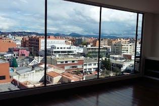 Apartamento en Santa Bárbara-Santa Paula, con 3 Habitaciones - 275 mt2.