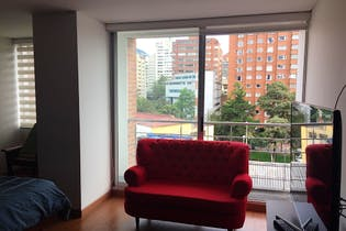 Apartamento en Teusaquillo-Barrio Teusaquillo, con 3 Habitaciones - 116 mt2.