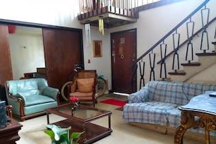 Casa En Teusaquillo-Barrio Teusaquillo, con 3 Habitaciones - 529.4 mt2.