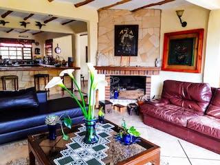 Casa en venta en Casco Urbano Tabio, Tabio