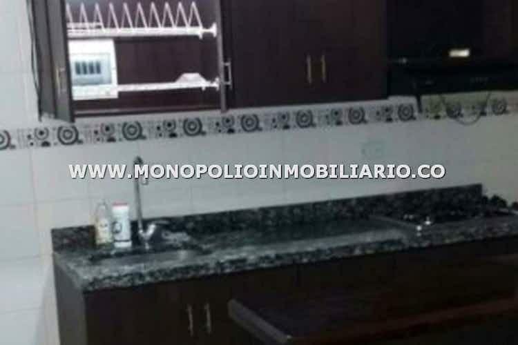 Portada Apartamento en venta en San Antonio de Prado, 42mt