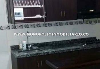 Apartamento en venta en Cabecera San Antonio De Prado 42m² con Piscina...