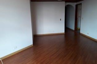 Apartamento en Teusaquillo-Marly, con 2 Habitaciones - 67 mt2.