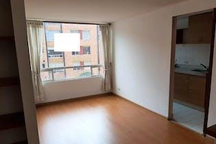 Apartamento En Cedritos-Caobos Salazar, con 3 Habitaciones - 107 mt2.
