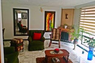 Apartamento En Santa Bárbara-Santa Bárbara Central, con 3 Habitaciones - 101 mt2.