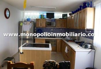 Finca En Barbosa, Chapa Alta, 5 habitaciones- 2000m2.