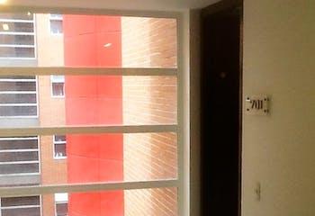 Apartamento en venta en La Felicidad, 44m² con Gimnasio...