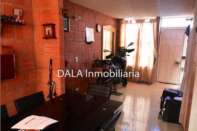 Portada Casa en Cajicá-Cundinamarca, con 2 Habitaciones - 62 mt2.