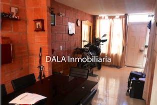 Casa en Cajicá-Cundinamarca, con 2 Habitaciones - 62 mt2.