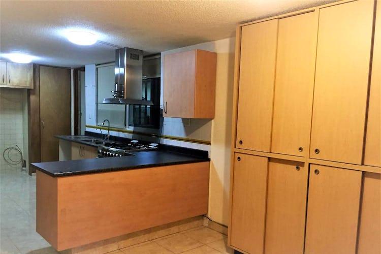 Portada Departamento en venta con 190 m2 y 4 recámaras en la Del Valle