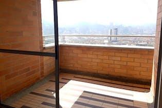 Apartamento en Itagüí-El Rosario, con 3 Habitaciones - 60 mt2.