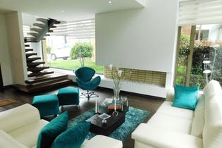 Casa en venta en Cerros De Suba de 3 habitaciones