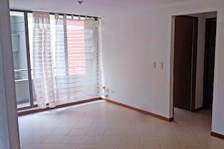 Apartamento en Restrepo Naranjo, Sabaneta - Dos alcobas