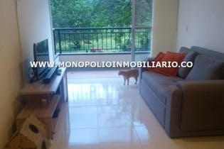 Apartamento en venta en San Juan de 2 hab. con Zonas húmedas...