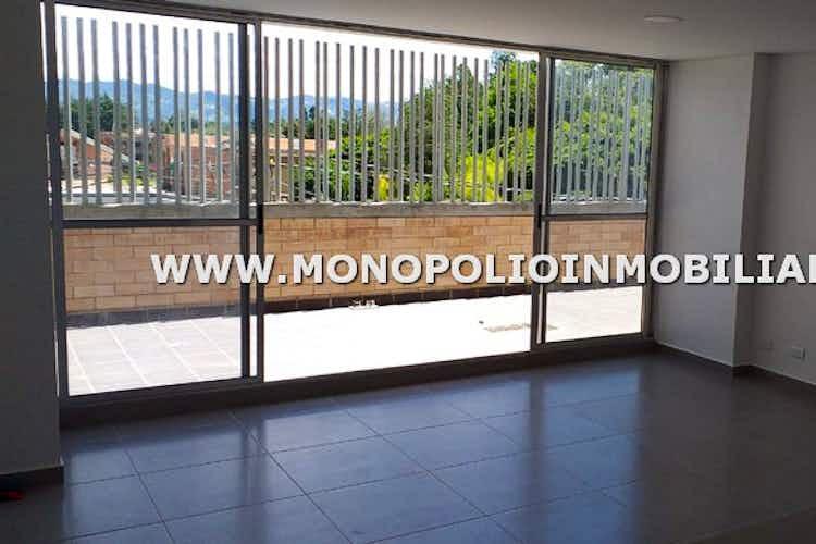 Portada Apartamento en Rionegro, 2 babitaciones-109m2.