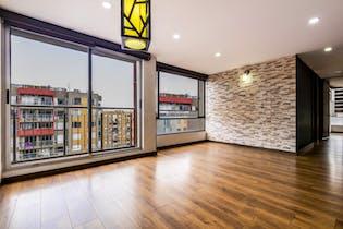 Apartamento en venta en Hayuelos Reservado, 84m² con Bbq...