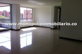 Apartamento en venta en El Poblado, Los Balsos - 2 alcobas