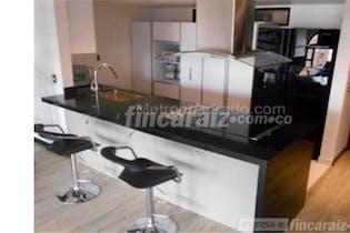 Apartamento en Cedritos, Cedritos, con 4 habitaciones- 218m2.
