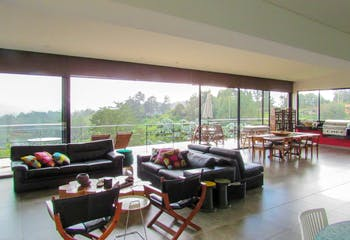 Finca en El Retiro, Antioquia - Tres alcobas