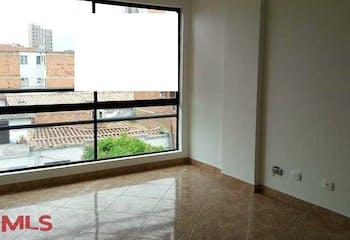 Apartamento en venta en Lorena, 77m²