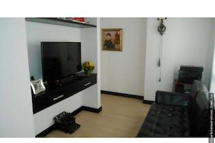 Santa Barbara, Apartamento en venta de 3 alcobas