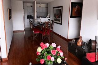 Cedro Golf, Apartamento en venta en Caobos Salazar 100m² con Jardín...