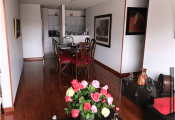 Cedro Golf, Apartamento en venta en Caobos Salazar 100m² con Gimnasio...