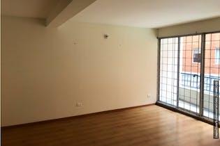 Apartamento en venta en Caobos Salazar 73m² con Bbq...