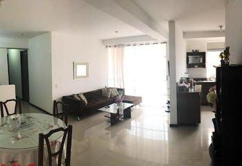 Apartamento en Envigado-La Cuenca, con 3 Habitaciones - 105 mt2.