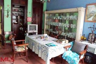 Casa en Candelaria-El Chagualo, con 6 Habitaciones - 350 mt2.