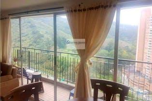 Apartamento en venta en Cañaveralejo de 3 hab. con Piscina...