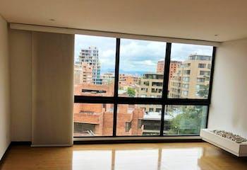 Apartamento en El Refugio, Chico - 155mt, duplex, tres alcobas
